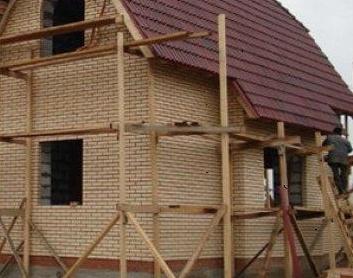 Строительство и оформление домов
