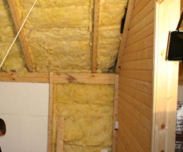 Как проводить ремонт на даче