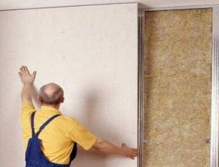 Методы обшивки стен гипсокартонными панелями