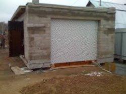 Как построить гараж на участке