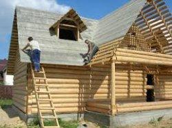 Этапы строительства домовладения