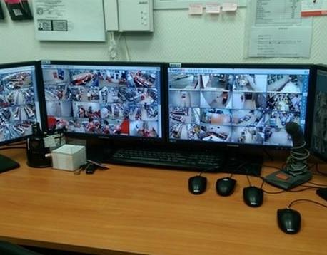 Cредства и системы охранного телевидения