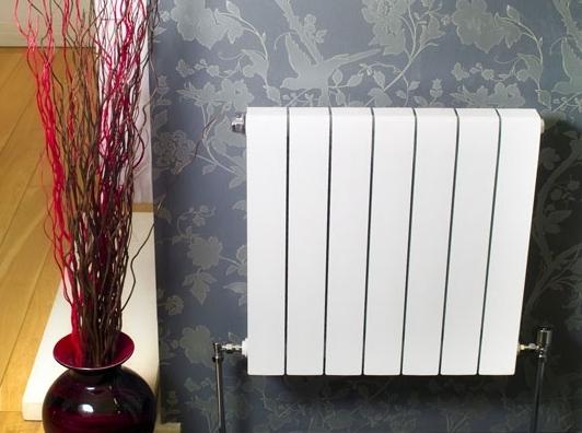 Выбираем радиаторы отопления - изделия из алюминия