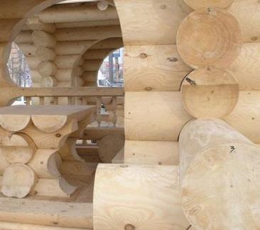 Не забудьте о защите деревянного дома