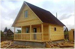 С использованием чего надо строить дом