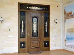 Какие входные двери лучше?