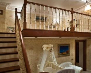 Плюсы и минусы винтовой лестницы