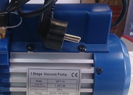 Как выбрать вакуумный насос?