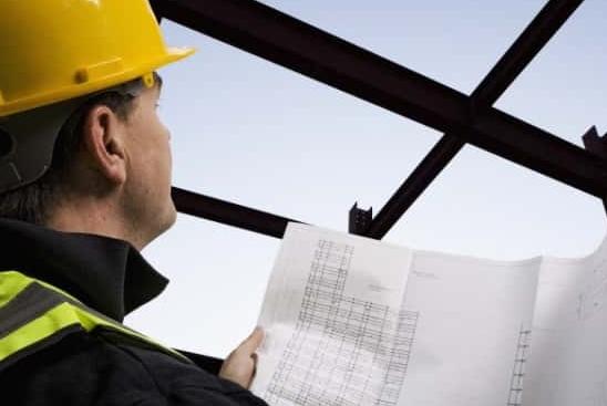 Как проводится техническое обследование зданий?