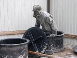 Сервисное обслуживание очистного оборудования