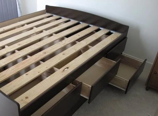 Сборка и ремонт мебели. Детская кровать своими руками