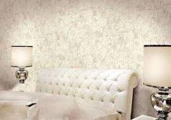 Как удалить со стен текстильные обои