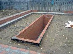 Как построить гаражную яму собственноручно