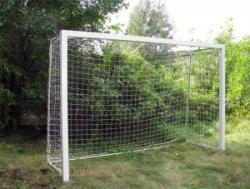 Делаем футбольные ворота своими руками