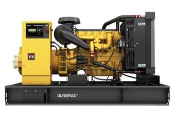 Дизельные генераторы для обеспечения электроэнергией
