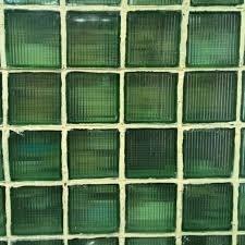 Строим окно из стеклоблоков