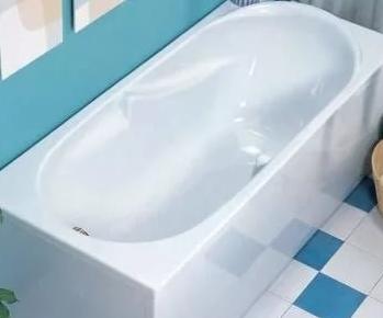 Возвращаем ванне исходную белизну