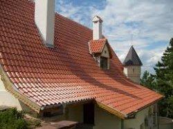 Чем покрыть крышу частного дома