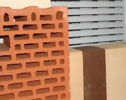 Альтернатива обычному керамическому кирпичу