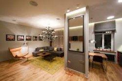 Каким должен быть дизайн квартиры студии