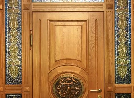 Какую входную дверь купить