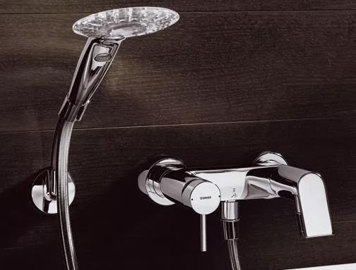 Смесители для ванной: наши против зарубежных