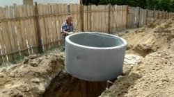 Как построить автономную канализацию
