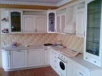 Встроенные кухни в современном интерьере