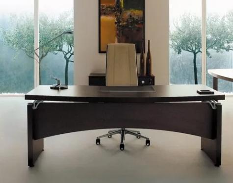 Офисная мебель для кабинета руководителя в Пензе: особенности