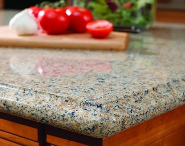 Почему растет популярность искусственного камня в производстве мебели?