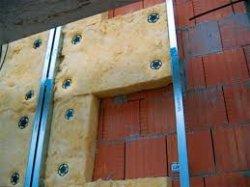 Как утеплить дом минеральной плитой
