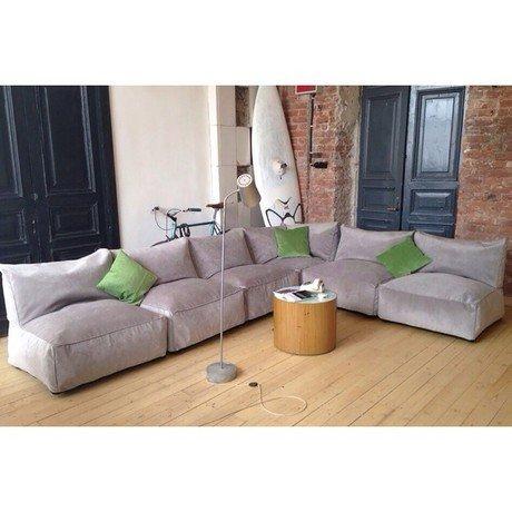 Советы дизайнеров при выборе углового дивана