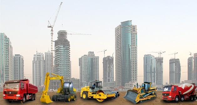 Вывоз грунта со строительных площадок