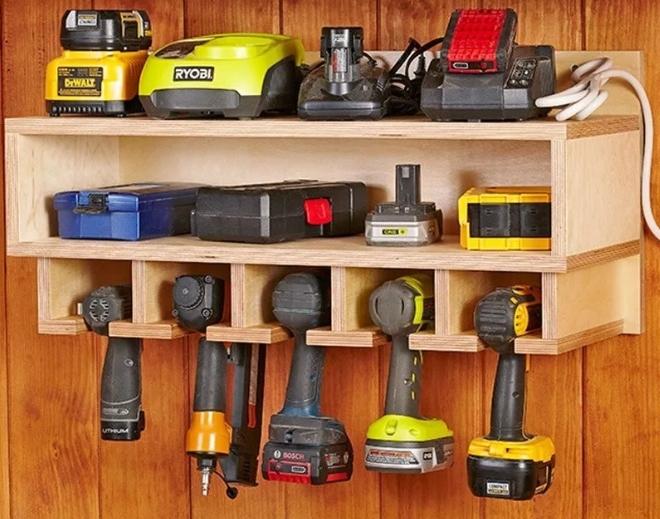 Инструменты для проведения садовых работ