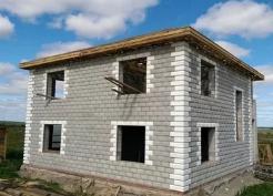 Из чего построить дом в Тюмени