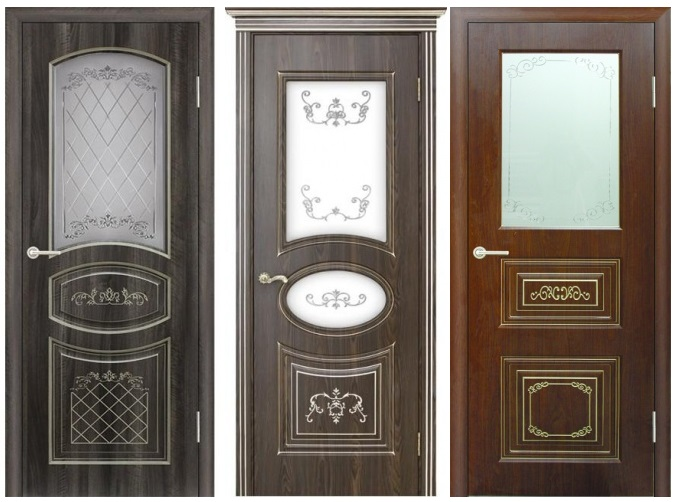 Самые недорогие металлические и межкомнатные двери в Калуге