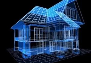 Трехмерное моделирование в строительстве