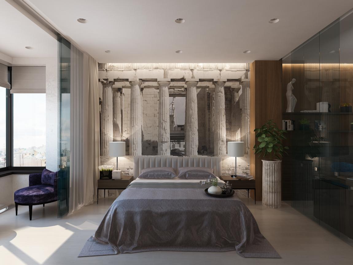 Стильный дизайн твоего дома