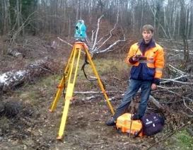 Что в себя включают геологические изыскания