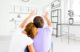 Завершающий этап ремонта под ключ - создание интерьера и выбор поставщика мебели