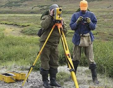 Сферы применения геологических исследований