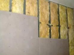 Варианты выравнивания стен в сталинке