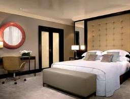 Дизайн интерьера квартир: Спальня