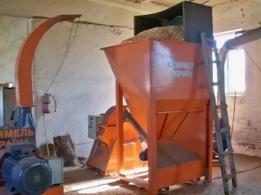Оборудование для изготовления пеллет