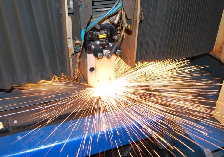 Сфера применения лазерной резки металла