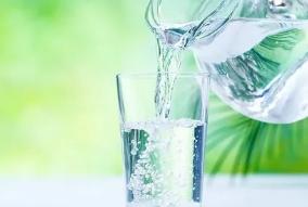 Питьевая вода. Сохранение воды: 10 вещей, которые Вы можете сделать дома