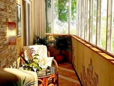 Как сделать балкон функциональным при помощи ремонта