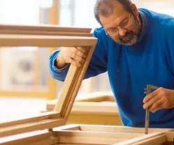 Изготовления деревянных окон