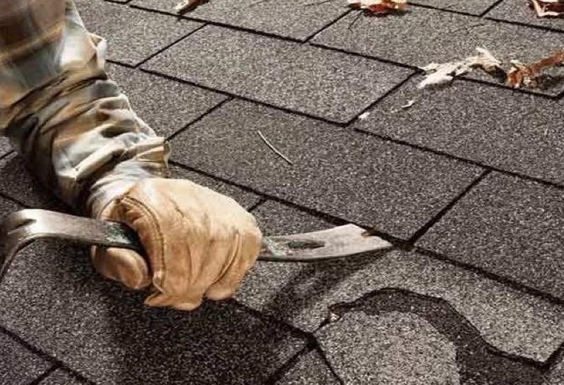 Капитальный ремонт кровли крыши в многоквартирном доме