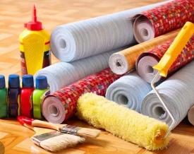 Материалы для ремонта квартиры